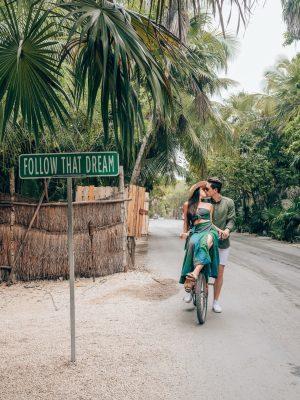 TULUM, MEXICO TRAVEL GUIDE