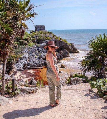 tulum-castillo-maya
